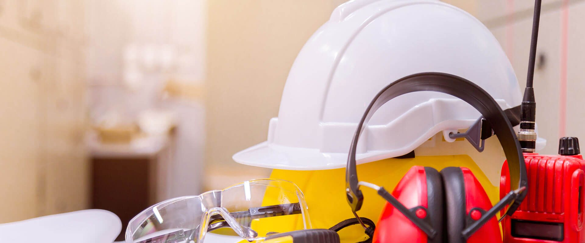 Ihr Ansprechpartner in Sachen Arbeitssicherheit, Arbeitsmedizin und Brandschutz.